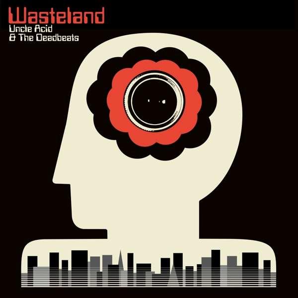 Vinyl UNCLE ACID & THE DEADBEAT - WASTELAND