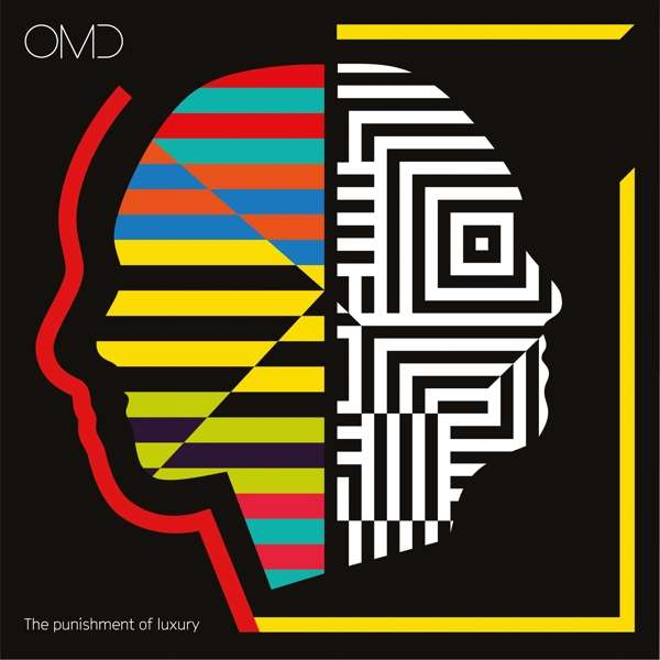 CD O.M.D. - The Punishment of Luxury