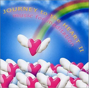 CD V/A - JOURNEY TO THE HEART 2