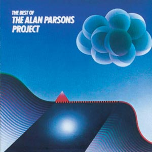CD PARSONS, ALAN -PROJECT- - The Best Of The Alan Parsons P