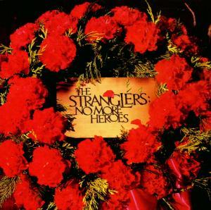 CD STRANGLERS, THE - NO MORE HEROES (REPACKAGE)