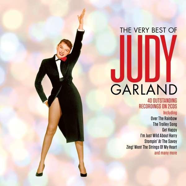 CD GARLAND, JUDY - VERY BEST OF
