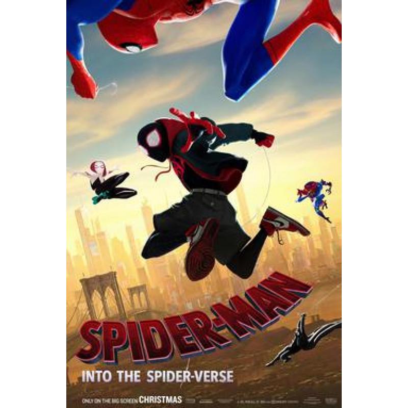 Soundtrack - CD SPIDERMAN: INTO THE../DLX