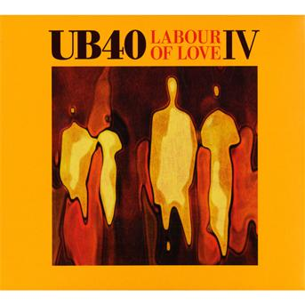 CD LABOUR OF LOVE IV