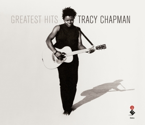 CD CHAPMAN, TRACY - GREATEST HITS