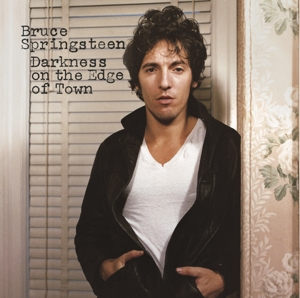 Bruce Springsteen - CD DARKNESS ON THE EDGE OF TOWN