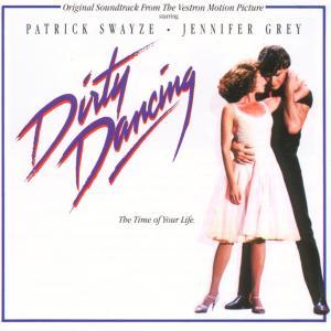 OST - CD Dirty Dancing