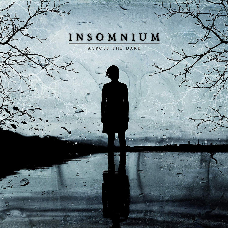 Vinyl INSOMNIUM - ACROSS THE DARK