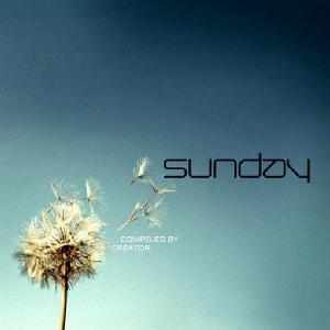 CD V/A - SUNDAY
