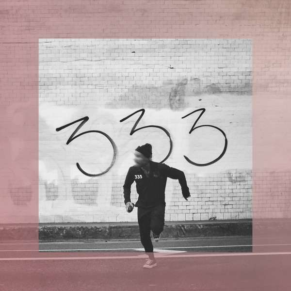 CD FEVER 333, THE - STRENGTH IN NUMB333RS