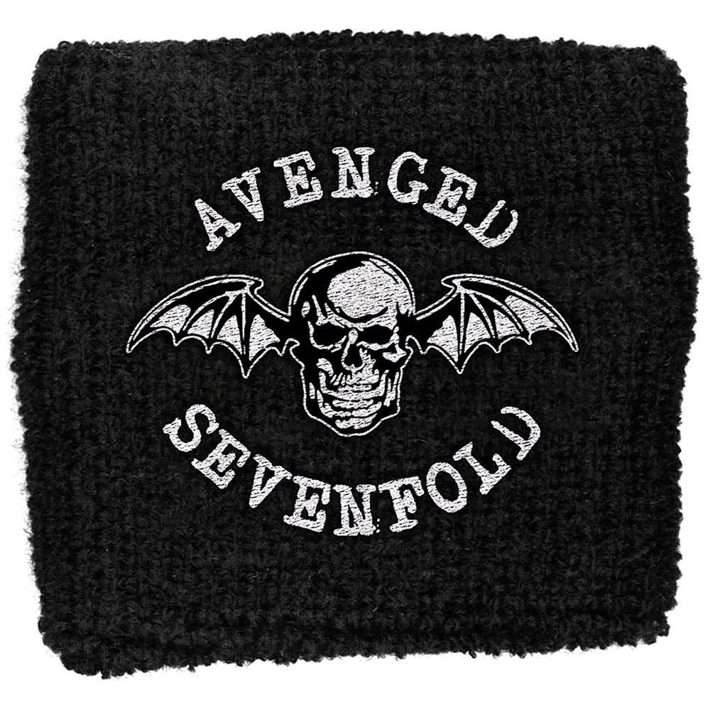 Avenged Sevenfold A7X - Potítko Death Bat