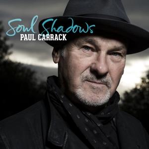 Paul Carrack - CD Soul Shadows