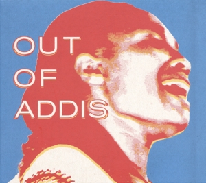 CD V/A - OUT OF ADDIS
