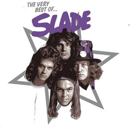 CD SLADE - VERY BEST OF