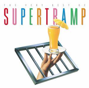 CD SUPERTRAMP - VERY BEST OF VOL.1