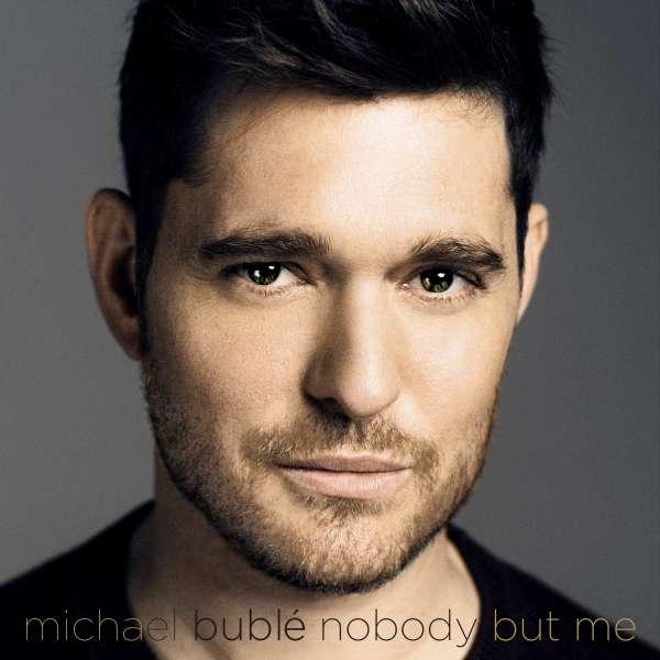 CD BUBLE, MICHAEL - NOBODY BUT ME
