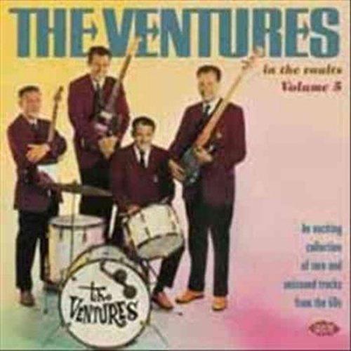 CD VENTURES - IN THE VAULTS VOL.5