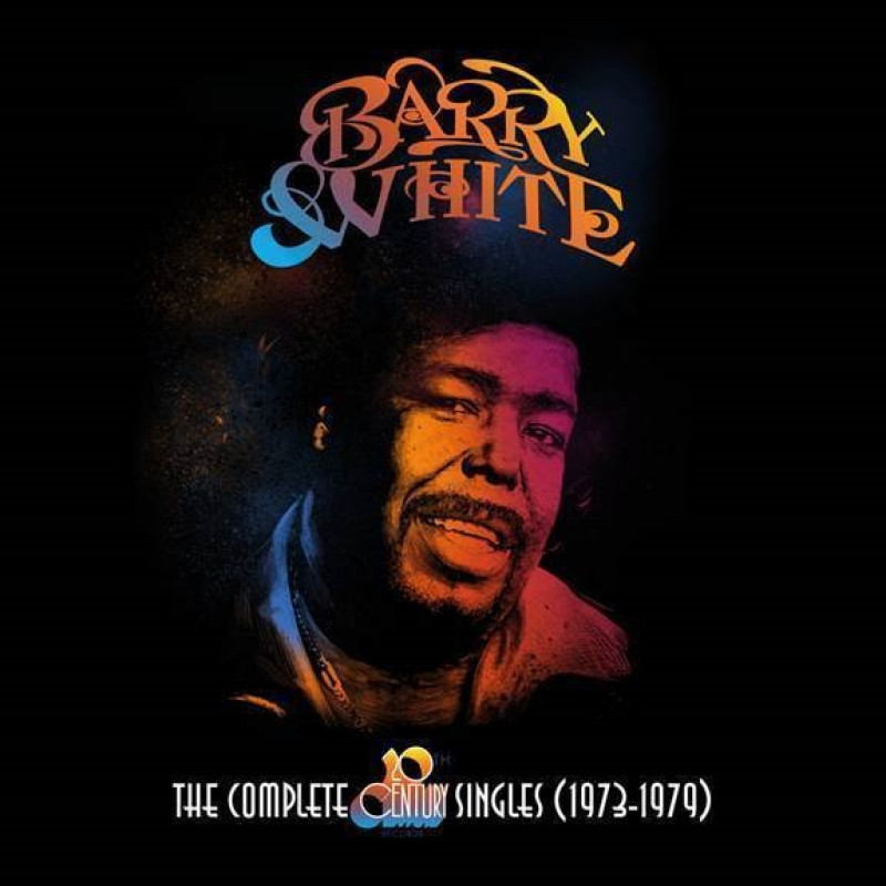 CD WHITE BARRY - THE BEST OF THE 20TH..
