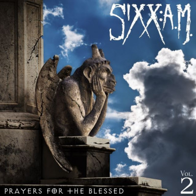 CD SIXX: A.M. - PRAYERS FOR THE BLESSED