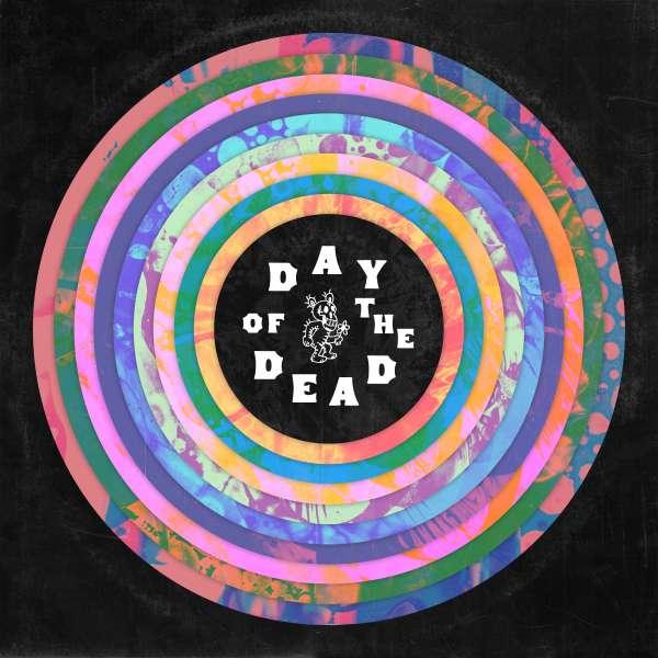 CD GRATEFUL DEAD.=TRIB= - DAY OF THE DEAD