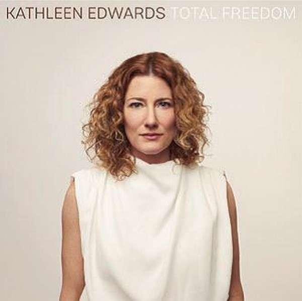 CD EDWARDS, KATHLEEN - TOTAL FREEDOM