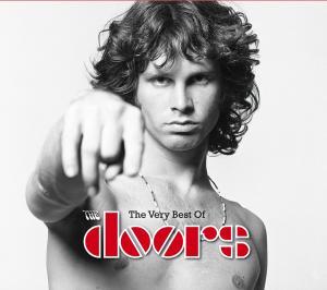 The Doors - CD VERY BEST OF(40TH ANNIVERSARY)