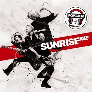 CD SUNRISE AVENUE - POPGASM