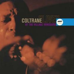 Vinyl COLTRANE, JOHN - LIVE AT THE VILLAGE VANGUARD