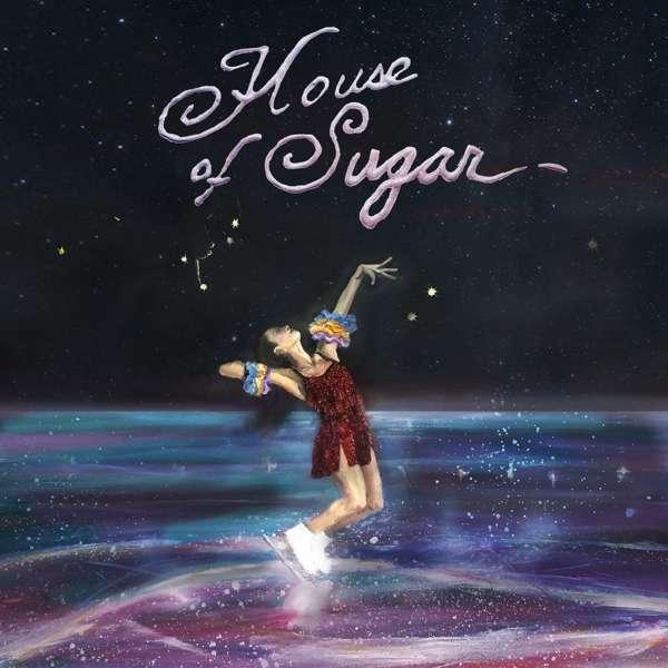 CD SANDY ALEX G - HOUSE OF SUGAR