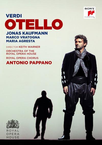 DVD VERDI, G. - Verdi: Otello