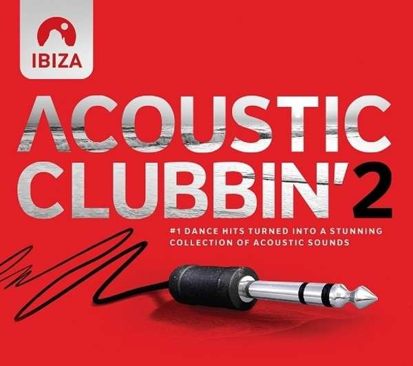 CD V/A - ACOUSTIC CLUBBIN'2
