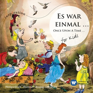 CD V/A - ONCE UPON A TIME...FOR KIDS