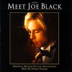 Soundtrack - CD MEET JOE BLACK