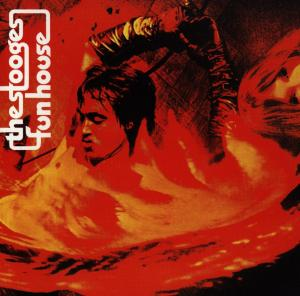 Iggy & The Stooges - CD FUN HOUSE