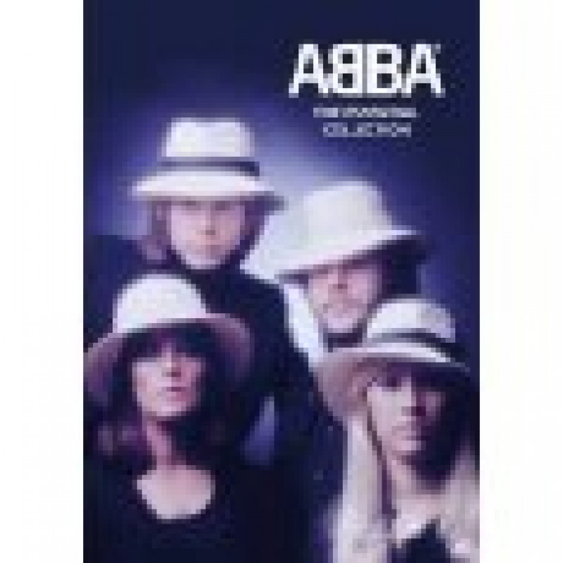 ABBA - DVD THE ESSENTIAL COLLECTION