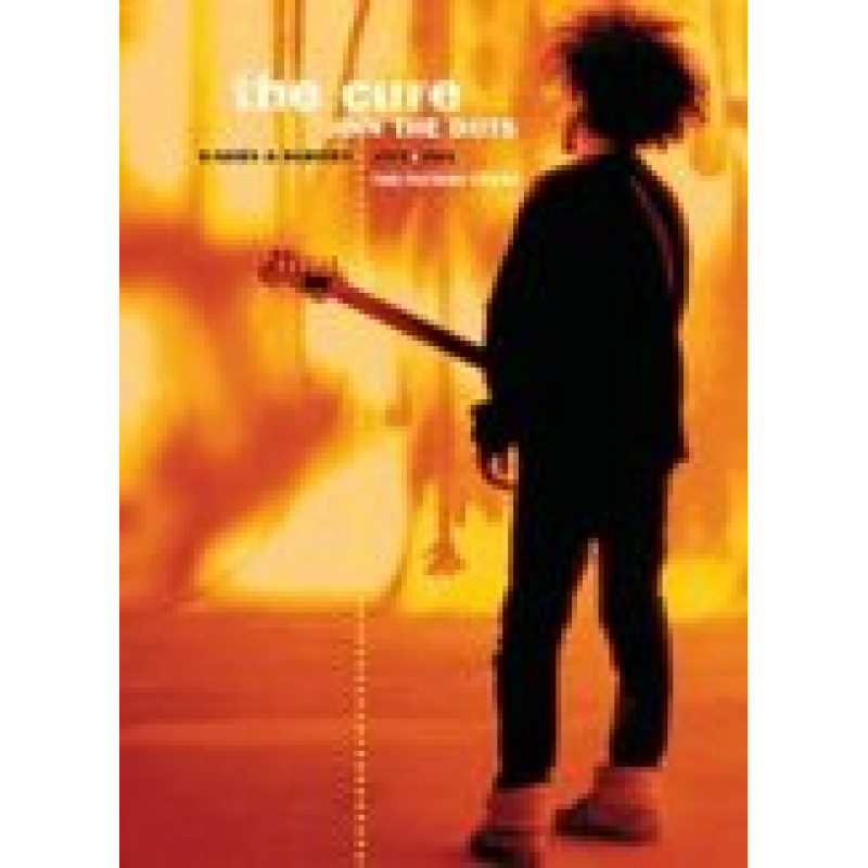 The Cure - CD JOIN THE DOTS-THE B-SIDES