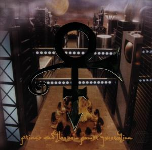 Prince - CD LOVE SYMBOL