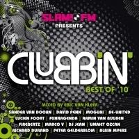 CD V/A - CLUBBIN' BEST OF '10