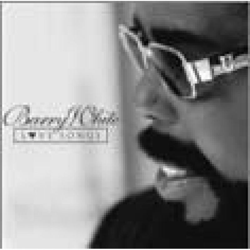 CD WHITE BARRY - LOVE SONGS