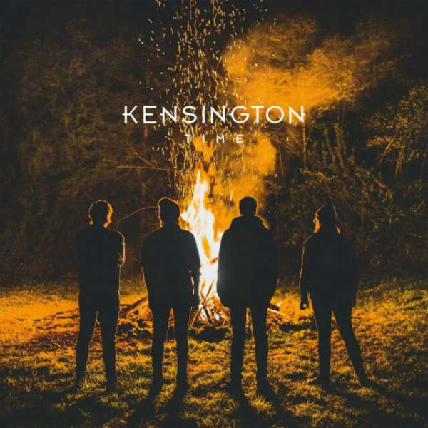 Vinyl KENSINGTON - TIME