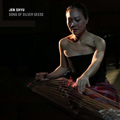 CD SHYU, JEN - SONG OF SILVER GEESE