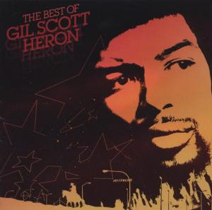 CD Scott-Heron, Gil - Very Best of