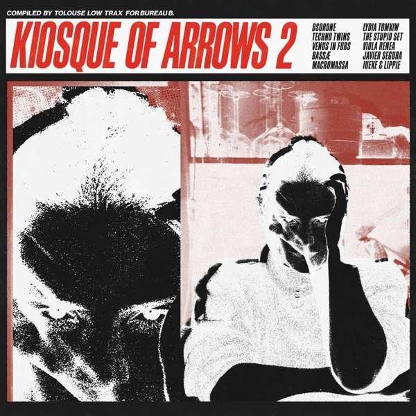 CD V/A - KIOSQUE OF ARROWS 2