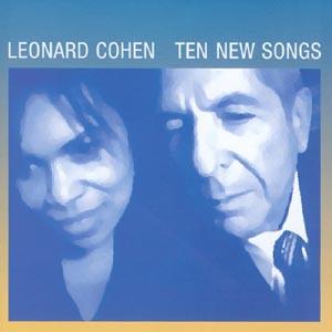 CD Cohen, Leonard - Ten New Songs