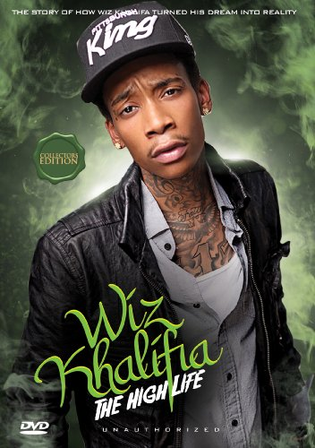 Wiz Khalifa - DVD The High Life