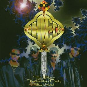 CD JODECI - THE SHOW, THE AFTER PARTY,