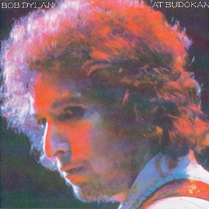 Bob Dylan - CD AT BUDOKAN