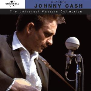 Johnny Cash - CD UNIVERSAL MASTER SERIES