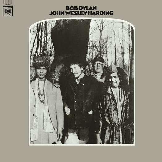 Vinyl Dylan, Bob - John Wesley Harding (2010 Version)