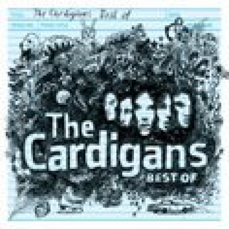 CD CARDIGANS THE - BEST OF